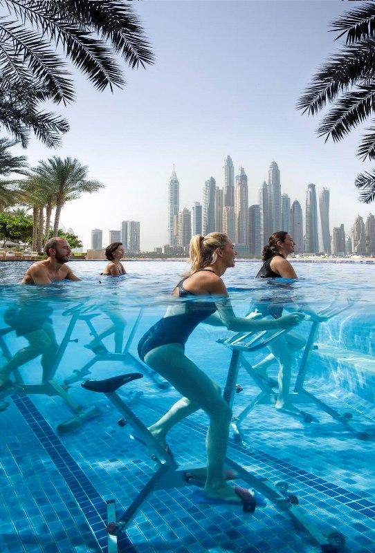 FRHI Hotels Resorts приглашают погрузиться в атмосферу автогонок рекомендации