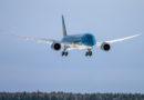 Vietnam Airlines и Аэрофлот подписали соглашение о совместной эксплуатации внутренних и международных рейсов