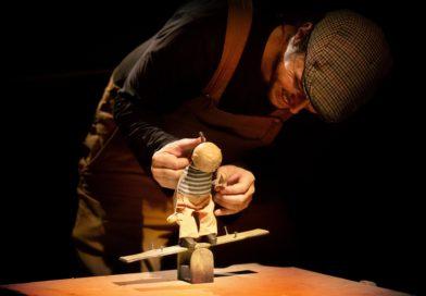 Большие гастроли Большого театра кукол в Москве