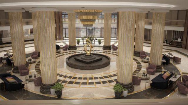В Египте в 2020 году откроется новый отель   — Rixos Hurghada Makadi bay с номерным фондом в 1636 номеров