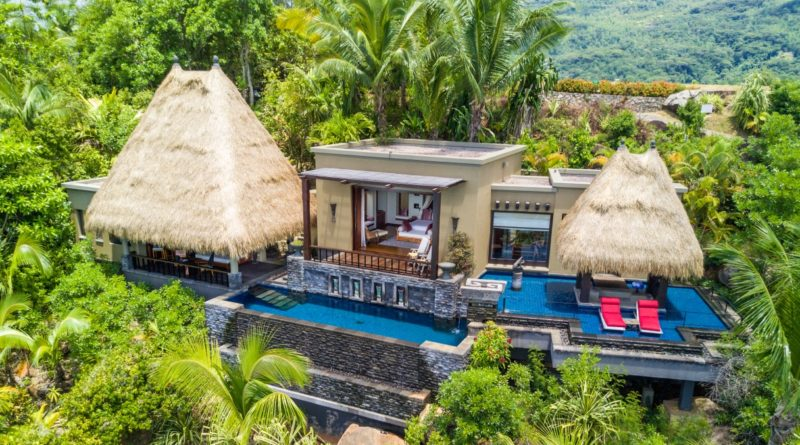 MAIA Luxury Resort&Spa: специальное предложение Paradise Unearthed