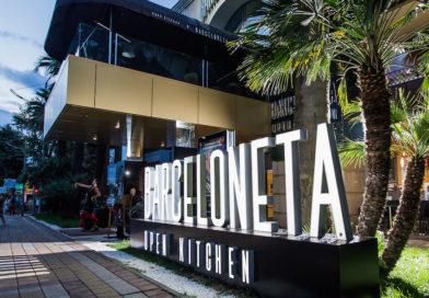 Никаких больше холодов – Barceloneta переходит на бархатный сезон