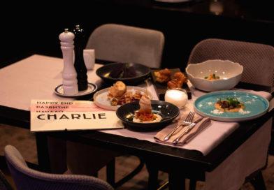 Charlie объявляет о начале эпохи джаза: музыкально-джазовые вечера в гастрономическом кафе