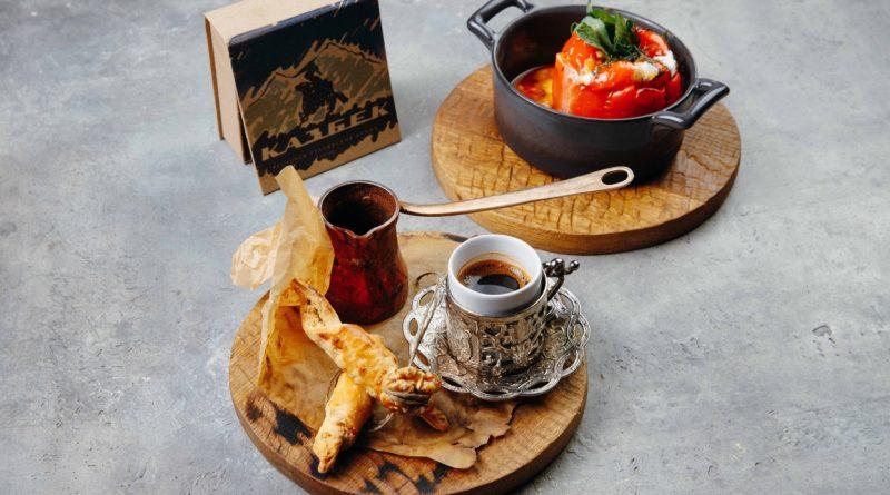 В поисках необычных ощущений: pop-up меню катарской кухни в ресторане «Казбек»