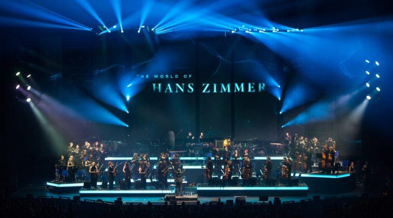 «Симфоническое таинство – Мир Ханса Циммера»