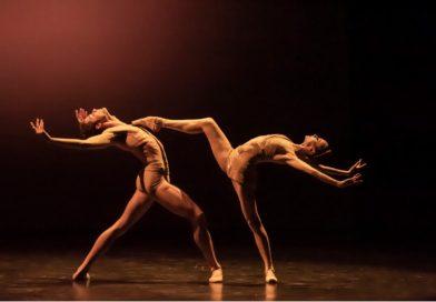 «Па де де на пальцах и для пальцев» впервые представят Светлана Захарова и Вадим Репин в Москве