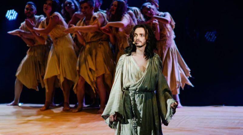 50 лет рок-опере «Иисус Христос — суперзвезда»: навсегда № 1
