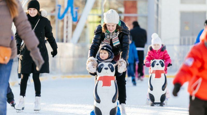 Что делать на новогодних каникулах в Москве