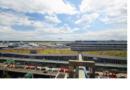 Marriott International представляет еще два отеля в аэропорту Франкфурта: Sheraton и Marriott