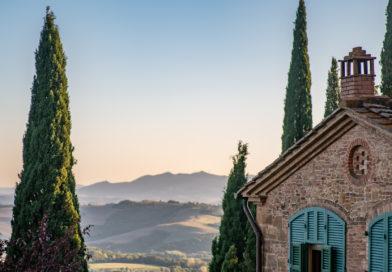 Католическая Пасха в Toscana Resort Castelfalfi