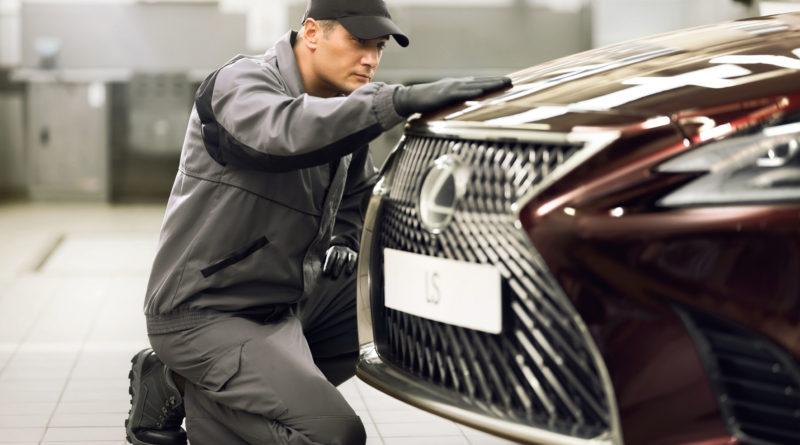 Бренд Lexus объявляет о программе поддержки клиентов в условиях COVID-19