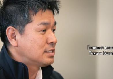 Такаси Ватанабэ, главный инженер проекта Lexus Electrified: «Бренд Lexus изменит представление о премиальных электромобилях будущего»