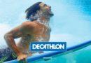 Дыши свободно вместе с Декатлон!