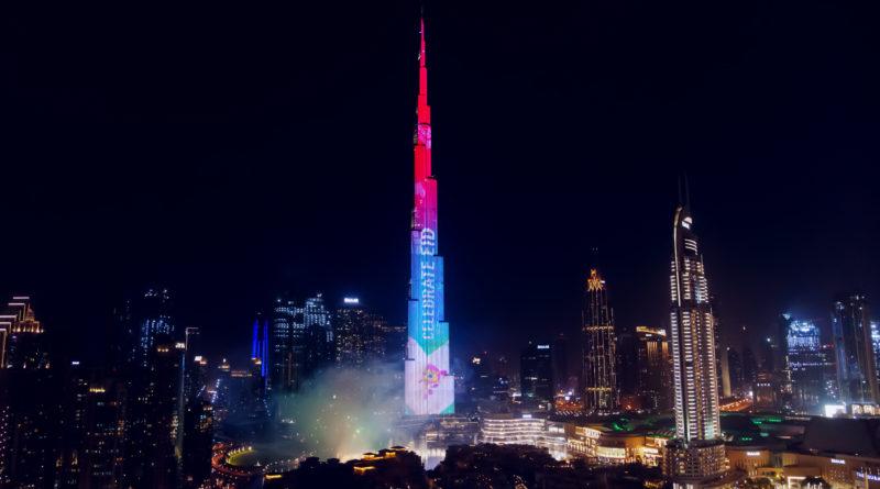 Дубай готов принимать международных туристов