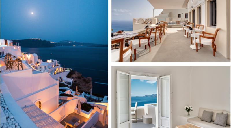Где остановиться в Греции: топ-5 отелей этого сезона сети Marriott International