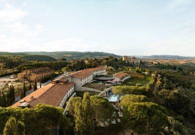 Новые меры безопасности в Toscana Resort Castelfalfi