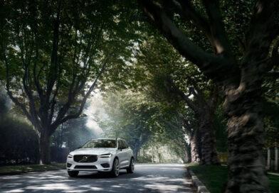 Advanced Air Cleaner: уникальная технология очистки воздуха в автомобилях Volvo 2021-го модельного года