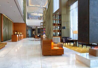 В Казахстане открылся первый отель бренда Sheraton Hotels and Resorts