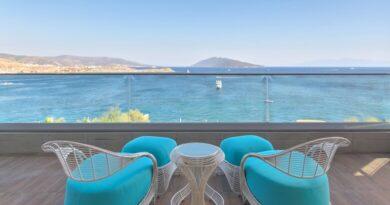 Где планировать отдых в Турции этой осенью: топ-3 курорта сети Marriott International